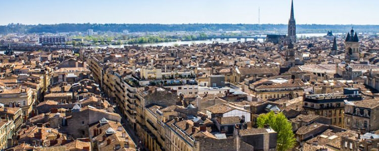 Why set up your company in Bordeaux, France?