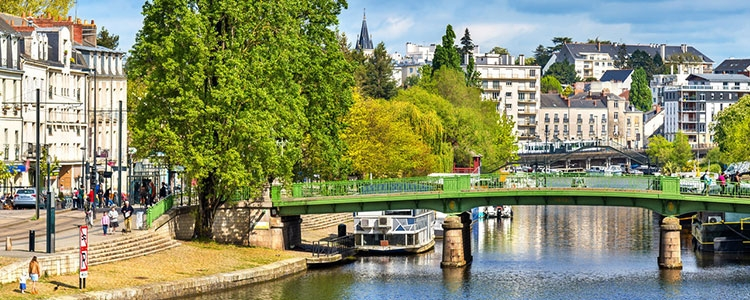 Why set up your company in Nantes, France?