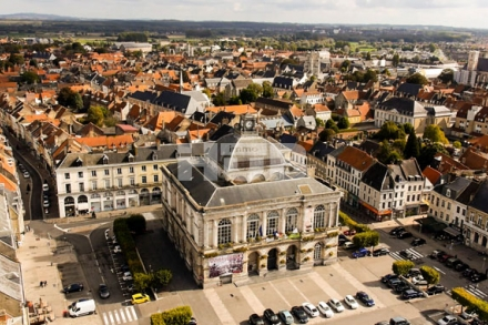 City of Nord-Pas-de-Calais