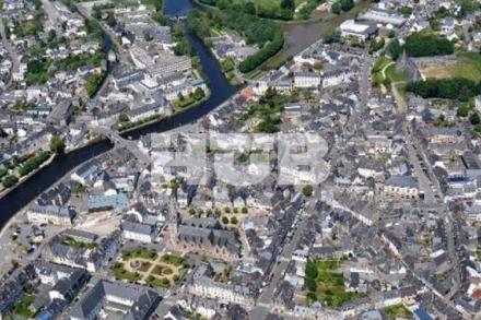 Region Brittany