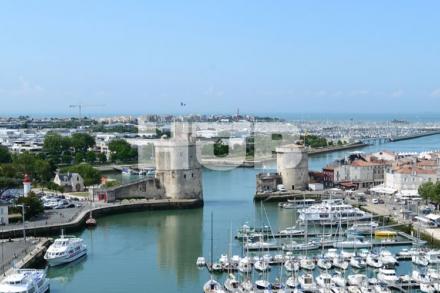 City of La Rochelle