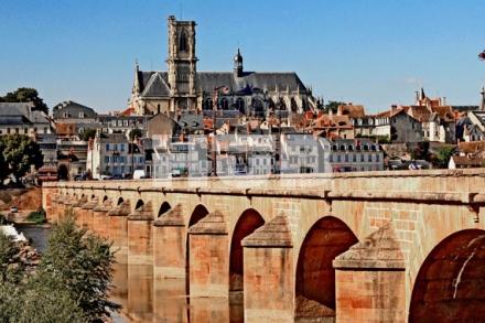 Region Burgundy