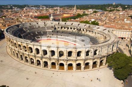 City of Nîmes
