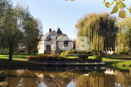 Department Pays d'Oise et d'Halatte