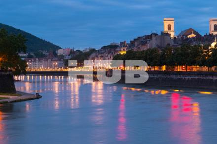Bourgogne-Franche-Comté region