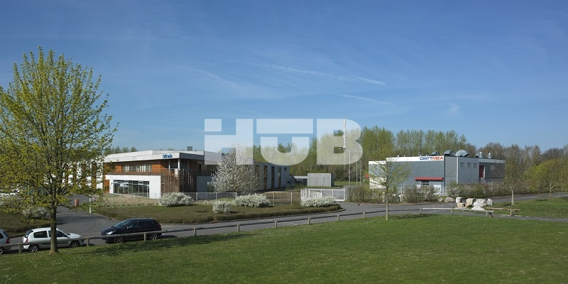Industrial plots in bruay la buissi re afr1203 - Porte nord bruay la buissiere magasins ...