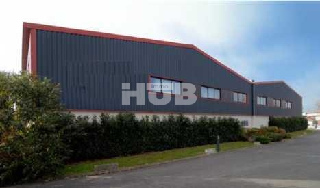 Warehouse for sale in Ile-de-France - AFR0265
